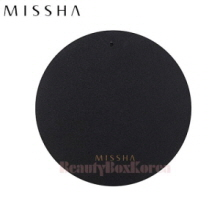 MISSHA Standing Magnetic Brush Plate 1ea [ Circle ]